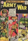 Our Army at War #150 comic books - cover scans photos Our Army at War #150 comic books - covers, picture gallery