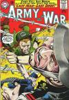 Our Army at War #152 comic books - cover scans photos Our Army at War #152 comic books - covers, picture gallery