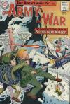 Our Army at War #154 comic books - cover scans photos Our Army at War #154 comic books - covers, picture gallery