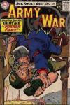 Our Army at War #155 Comic Books - Covers, Scans, Photos  in Our Army at War Comic Books - Covers, Scans, Gallery