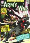 Our Army at War #157 comic books for sale
