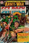 Our Army at War #160 comic books for sale