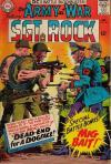 Our Army at War #161 comic books for sale