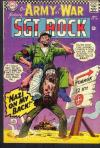 Our Army at War #169 comic books for sale