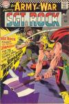 Our Army at War #171 Comic Books - Covers, Scans, Photos  in Our Army at War Comic Books - Covers, Scans, Gallery