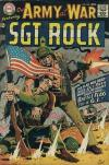Our Army at War #185 Comic Books - Covers, Scans, Photos  in Our Army at War Comic Books - Covers, Scans, Gallery
