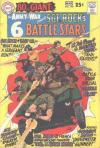 Our Army at War #190 comic books - cover scans photos Our Army at War #190 comic books - covers, picture gallery