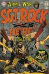 Our Army at War #201 Comic Books - Covers, Scans, Photos  in Our Army at War Comic Books - Covers, Scans, Gallery