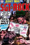 Our Army at War #213 Comic Books - Covers, Scans, Photos  in Our Army at War Comic Books - Covers, Scans, Gallery