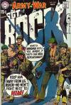 Our Army at War #219 comic books for sale