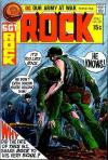 Our Army at War #231 Comic Books - Covers, Scans, Photos  in Our Army at War Comic Books - Covers, Scans, Gallery