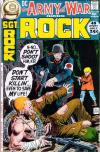 Our Army at War #239 comic books - cover scans photos Our Army at War #239 comic books - covers, picture gallery