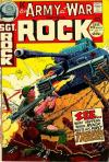 Our Army at War #244 comic books - cover scans photos Our Army at War #244 comic books - covers, picture gallery