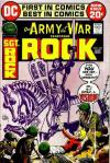 Our Army at War #247 comic books - cover scans photos Our Army at War #247 comic books - covers, picture gallery
