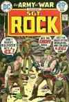 Our Army at War #265 comic books - cover scans photos Our Army at War #265 comic books - covers, picture gallery