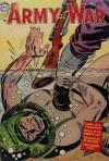 Our Army at War #27 Comic Books - Covers, Scans, Photos  in Our Army at War Comic Books - Covers, Scans, Gallery