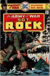 Our Army at War #285 comic books - cover scans photos Our Army at War #285 comic books - covers, picture gallery