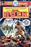 Our Army at War #288 comic books - cover scans photos Our Army at War #288 comic books - covers, picture gallery