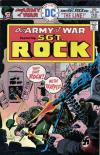 Our Army at War #289 comic books - cover scans photos Our Army at War #289 comic books - covers, picture gallery