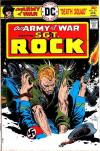 Our Army at War #291 Comic Books - Covers, Scans, Photos  in Our Army at War Comic Books - Covers, Scans, Gallery