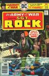 Our Army at War #293 comic books - cover scans photos Our Army at War #293 comic books - covers, picture gallery