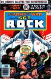Our Army at War #294 comic books for sale