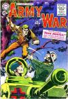 Our Army at War #40 Comic Books - Covers, Scans, Photos  in Our Army at War Comic Books - Covers, Scans, Gallery