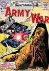 Our Army at War #52 Comic Books - Covers, Scans, Photos  in Our Army at War Comic Books - Covers, Scans, Gallery