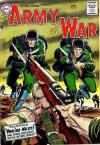 Our Army at War #56 Comic Books - Covers, Scans, Photos  in Our Army at War Comic Books - Covers, Scans, Gallery