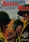Our Army at War #57 Comic Books - Covers, Scans, Photos  in Our Army at War Comic Books - Covers, Scans, Gallery