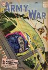 Our Army at War #59 Comic Books - Covers, Scans, Photos  in Our Army at War Comic Books - Covers, Scans, Gallery