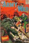 Our Army at War #62 Comic Books - Covers, Scans, Photos  in Our Army at War Comic Books - Covers, Scans, Gallery
