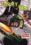 Our Army at War #66 Comic Books - Covers, Scans, Photos  in Our Army at War Comic Books - Covers, Scans, Gallery