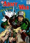 Our Army at War #68 Comic Books - Covers, Scans, Photos  in Our Army at War Comic Books - Covers, Scans, Gallery