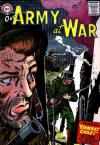 Our Army at War #69 Comic Books - Covers, Scans, Photos  in Our Army at War Comic Books - Covers, Scans, Gallery