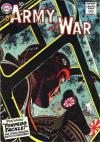 Our Army at War #70 comic books for sale