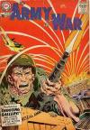 Our Army at War #73 comic books - cover scans photos Our Army at War #73 comic books - covers, picture gallery