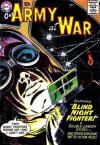Our Army at War #75 cheap bargain discounted comic books Our Army at War #75 comic books