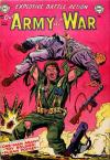Our Army at War #8 Comic Books - Covers, Scans, Photos  in Our Army at War Comic Books - Covers, Scans, Gallery