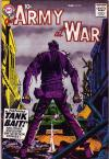 Our Army at War #80 comic books - cover scans photos Our Army at War #80 comic books - covers, picture gallery