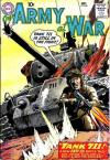 Our Army at War #86 comic books - cover scans photos Our Army at War #86 comic books - covers, picture gallery