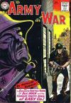 Our Army at War #91 comic books - cover scans photos Our Army at War #91 comic books - covers, picture gallery