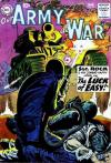 Our Army at War #92 comic books - cover scans photos Our Army at War #92 comic books - covers, picture gallery
