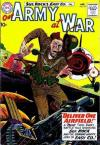 Our Army at War #93 comic books - cover scans photos Our Army at War #93 comic books - covers, picture gallery