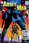 Our Army at War #94 comic books - cover scans photos Our Army at War #94 comic books - covers, picture gallery
