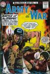 Our Army at War #95 comic books for sale
