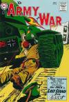Our Army at War #96 comic books - cover scans photos Our Army at War #96 comic books - covers, picture gallery