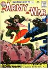 Our Army at War #98 comic books - cover scans photos Our Army at War #98 comic books - covers, picture gallery