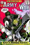 Our Army at War #99 comic books - cover scans photos Our Army at War #99 comic books - covers, picture gallery