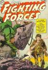 Our Fighting Forces comic books